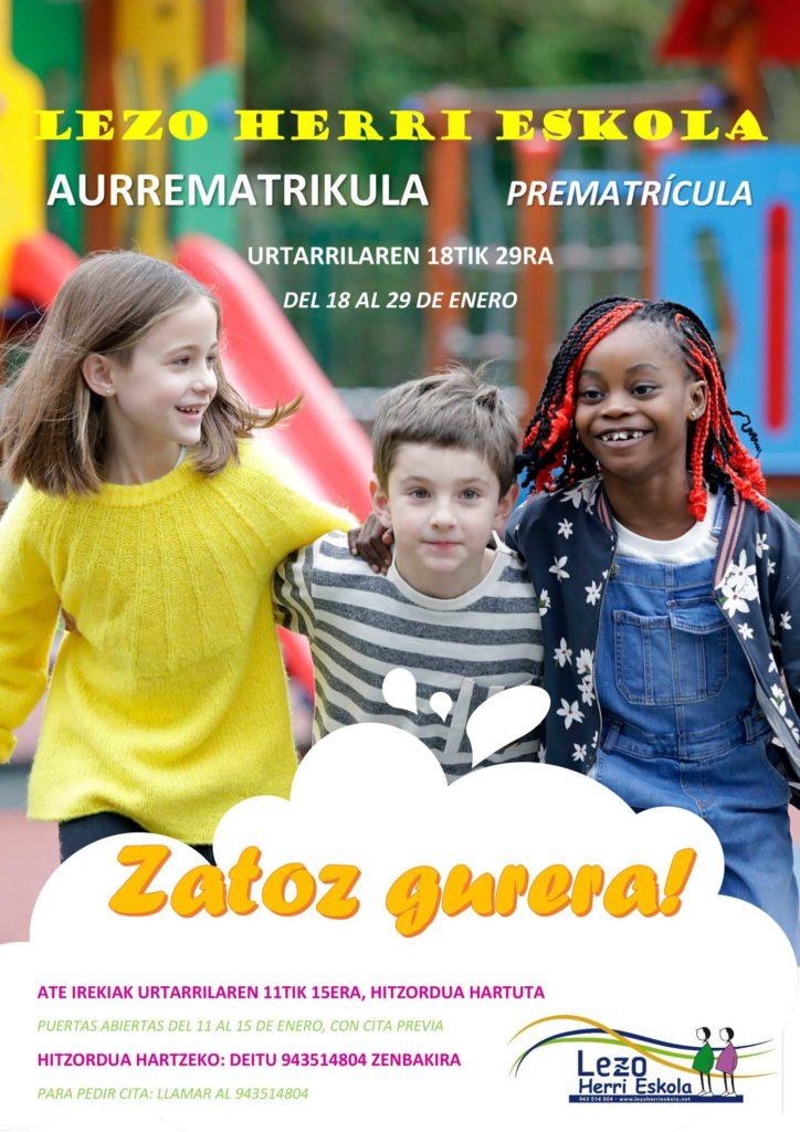 lezoHerriEskola_matrikula